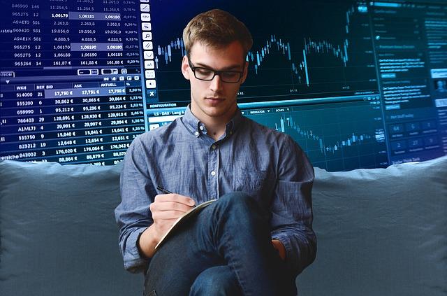 podnikatel a analýzy