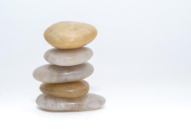 pět kamenů